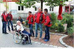 Social Event AWO Reinhausen