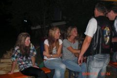 Sommerparty 2009