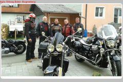 Viking Rider Wochenende