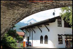 VR-Tour nach Mittenwald